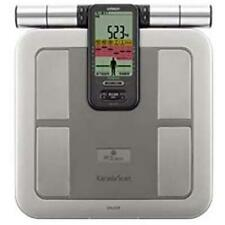 New Omron KARADA Scan Body Composition & Scale   HBF-375 F/S from Japan
