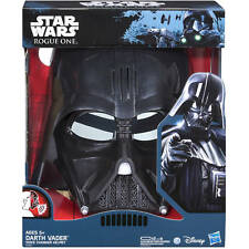 Darth Vader Voice Changer Helmet Mask Star Wars The Empire Strikes Back