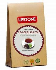 Organic Black Loose Leaf Tea,Ceylon BOPF