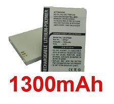 Batería 1300mAh Para Lenovo ET960 tipo BP07