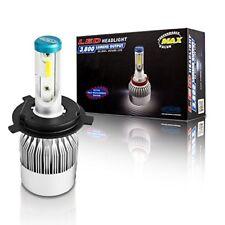 H4 Universal LED COB Car Headlight Bulb 6000K 36W Single Beam 9 - 36 Volts