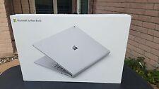 "EXCELLENT!! Microsoft Surface Book i7 16GB Ram 512GB 13.5"" Tablet Laptop PC #AL"