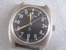 Vintage Hamilton military watch