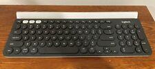 Logitech K780 Multi-Device Wireless Bluetooth Keyboard only (used)