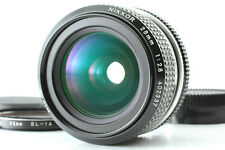 【MINT】 Nikon Nikkor Ai Converted 28mm f/2.8 Wide Angle MF Lens from Japan
