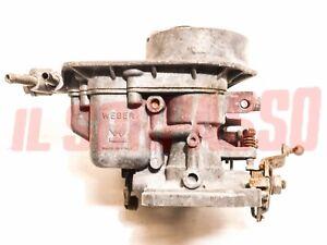 Carburettor Weber 30DGF1 252 Fiat Panda 30 126 Bis Original