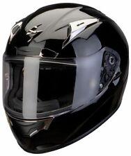 Scorpion Motorcycle Full Face Helmet EXO-2000 Air Black SIZE XS