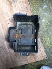 FORD TRANSIT 1.8 TDCI DIESEL BATTERY TRAY 2008 TO 2012.