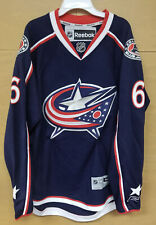 Reebok NHL Hockey Men's Columbus Blue Jackets Anton Stralman #6 Premier Jersey