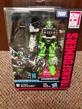 Transformers Studio Series RATCHET Deluxe Class SS 16 Dark of the Moon DOTM