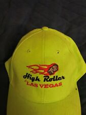 "LAS VEGAS HAT - ""HIGH ROLLER"""
