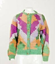 Vintage Cottage Chic Sweater