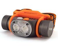 LED Lenser H8R Linterna 600 Lumen ledlenser Stirnlampe 7 Año De Garantía
