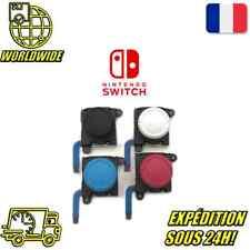 Nintendo Switch & Lite Joy con Joy-con Analogue Analogique joystick 3D Module