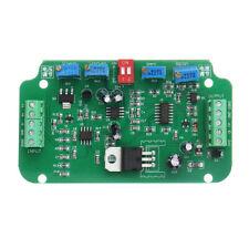 DC 12V To 24V 4-20MA Load Cell Sensor Amplifier Weighing Transmitter Voltage Cu