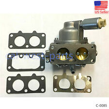 New Carb Fits Briggs & Stratton 406777 407777 Carburetor 796258 796663 US Seller