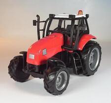 ca. 1/50 Tractor rot Farm Traktor Trecker Schlepper #293
