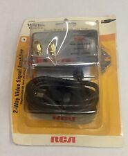 Signal Video Amplifier,No VH100N,  Audiovox