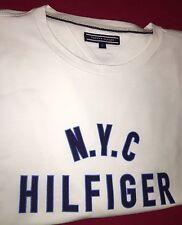 Tommy Hilfiger T-Shirt L / S taglia XL