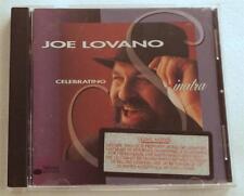 Celebrating Sinatra by Joe Lovano Promotional CD,   Jan-1997, Blue Note (Label))