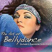 The Art of Bellydance - Suhaila's Supreme Selections