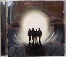 """Bon Jovi - The Circle (CD 2009) Features  """"We Weren't Born To Follow"""""""