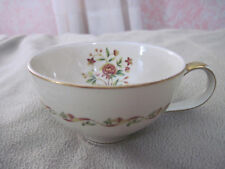 Cup Tea Coffee NORLEANS TREND Floral by Meito Japan (2 available)