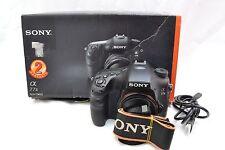 Sony SLT-A77 II A-mount Camera with APS-C sensor α77II- 6 Month Warranty
