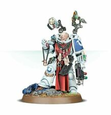 Warhammer 40000 Space Marine Primaris Apothecary New On Sprue