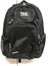 OGIO Tek System Backpack Black EUC