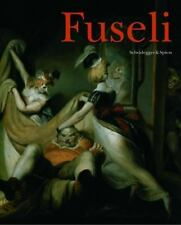 Fuseli: The Wild Swiss-ExLibrary