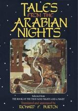 Tales from Arabian Nights: Selected from the Book of the Thousand Nights and a