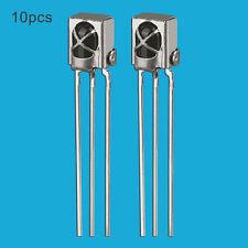 10x Universal IR Receiver Infrared Module 38KHz VS1838B TL1838 Arduino Remote MI