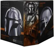 More details for star wars the mandalorian electronic helmet