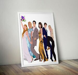 Mamma Mia, print, poster, prints, posters, wall art, gift, gifts
