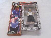 Jakks Pacific WWE WWF Raw 10th Tenth Anniversary Jeff Hardy Action Figure