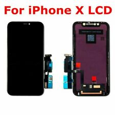 LCD Display Touch Screen Digitizer+Frame Replacement Assembly For iPhone OLED X
