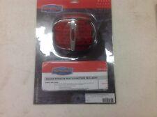 Kuryakyn Deluxe Red Panacea Multi Function Taillight