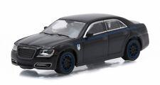 "1/64 GREENLIGHT GL MUSCLE SERIES 14 2012 Chrysler 300 ""Mopar '12"""