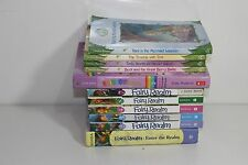 lot of Fairy Relm HC Disney Tinkebell SC Rainbow Magic books Free US Ship