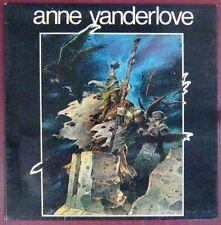Bilal 33 tours Anne Vanderlove