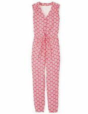 Boden Viscose Sleeveless Jumpsuits & Playsuits for Women