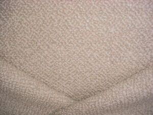 Kravet Couture 34956 Babbit Cashew Wool Boucle Upholstery Fabric