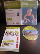 Gaiam, Slank met Yoga - Live Fit. Live Happy, met Suzanne Deason, DVD, nr. 589.