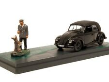 Rio Volkswagen Cabriolet Nido Eagle's Nest 1938 With Hitler and Blondie 1:43