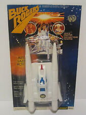 Rare Vintage Brand New 1979 Fleetwood Buck Rogers Starfighter Space Fighter