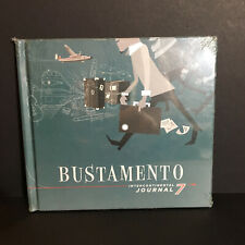 BUSTAMENTO - INTERCONTINENTAL JOURNAL Calypso Mento Reggae Ska CD NEW SEALED
