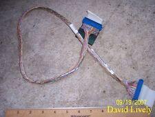 """DELL WJ511 POWEREDGE SC1420 SCSI CABLE CN-0WJ511 68PIN 31"""""""