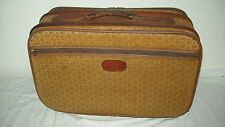 VINTAGE BROOKS BROTHERS SUITCASE WINGS COLLECTION LUGGAGE