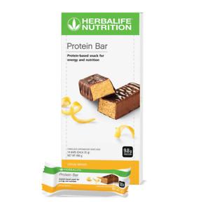 Herbalife Protein Bars(14 per box) australia stock